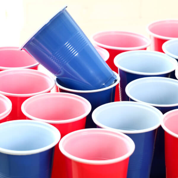 Beer Pong Kit