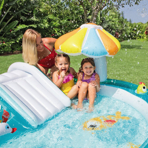 kids inflatable pool toy hk