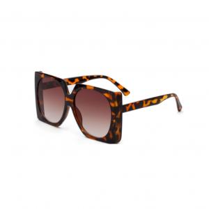 Oversized Square Sunglasses For Men & Women