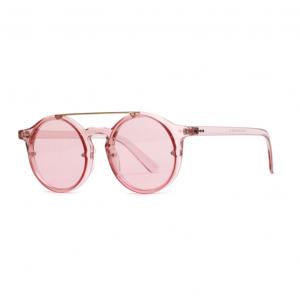 pink geek sunglasses