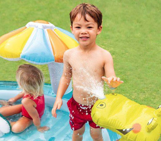 inflatable kids pool toys hk