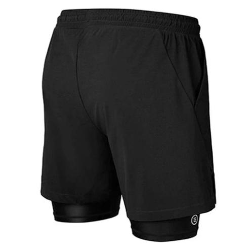 Barrel Mens Urban Water Shorts-BLACK