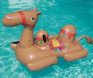 Giant Camel Pool Float