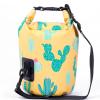 Ocean Pack Cactus waterproof bag of various sizes