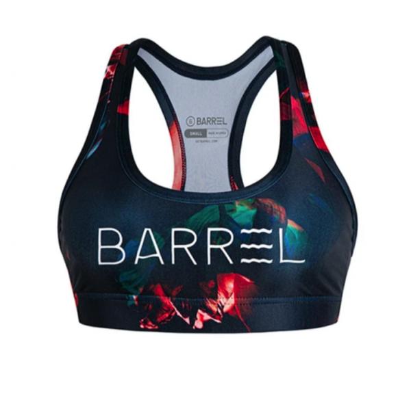 barrel sports bra on sale