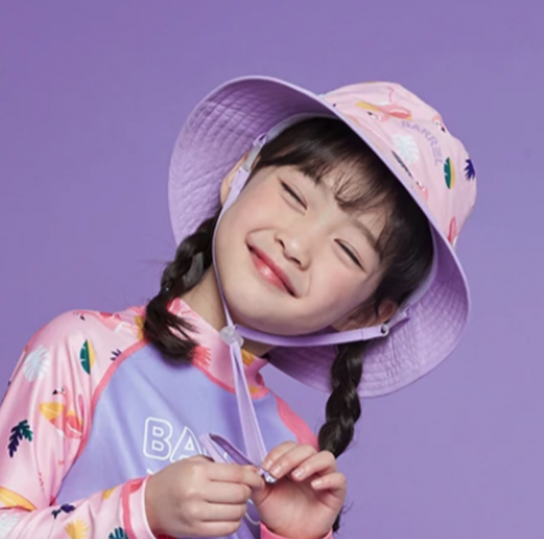 barrel kids mingo hat