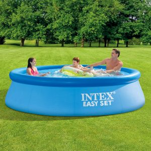 family kids inflatable swimming pool hk
