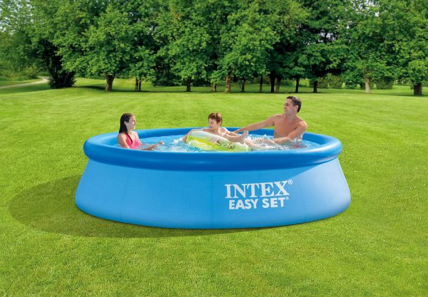 family kids inflatable swimming pool hk