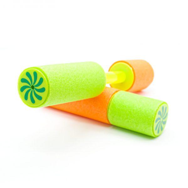 Mini Super Soaker Foam Pocket Water Guns Toys For Kids