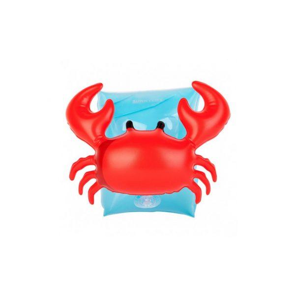 crab kids armband