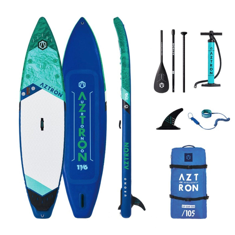 "Aztron URONO Touring 11'6"" paddle board"