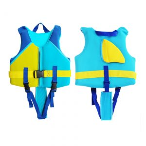 Baby Dolphin Children Swim Vest