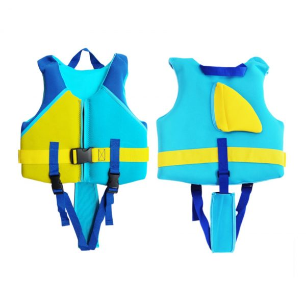Baby Dolphin Children Swim Vest