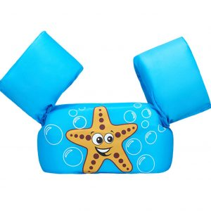 starfish baby life jacket