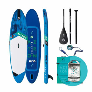 """Aztron-10'10""""-MERCURY-Beginner-All-Round-Board-Package-Free-Dry-Bag"""