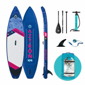 Aztron-10'6″-TERRA-Touring-Paddle-Board-Package-Free-Dry-Bag