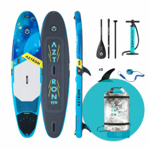 Aztron-Soleil-All-Round-11″0-with-Windsurf-and-Kayak-Package-Free-Dry-Bag